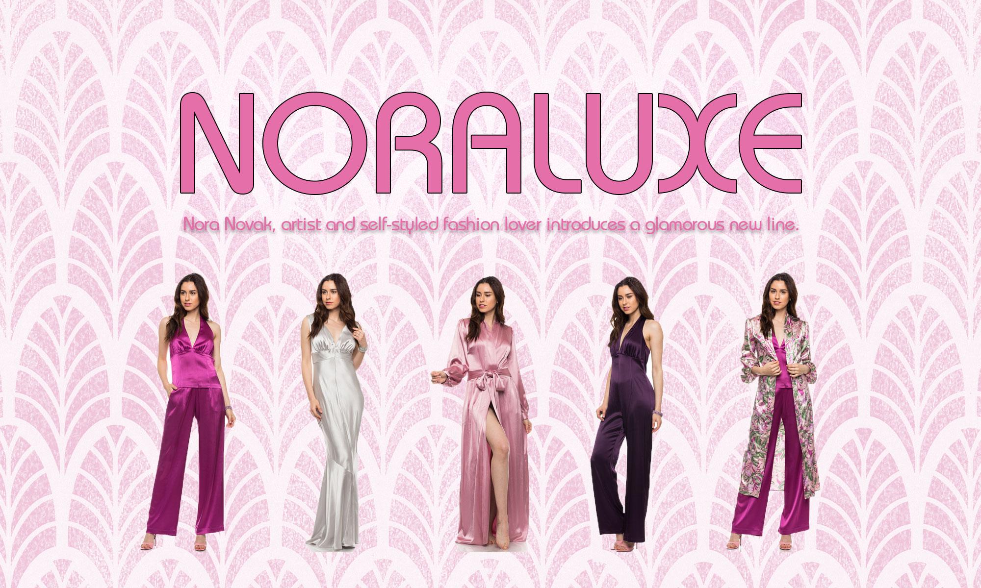 Noraluxe Loungewear